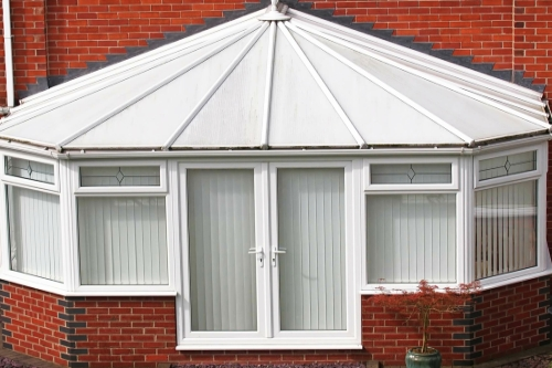 Home Extending with a Conservatory