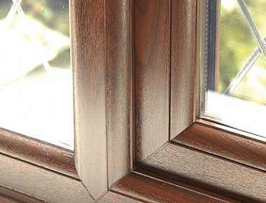 UPVC Windows as Replacements